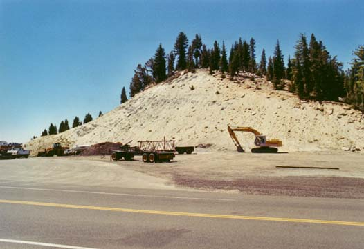 Mount Rose: East Summit Photo 3