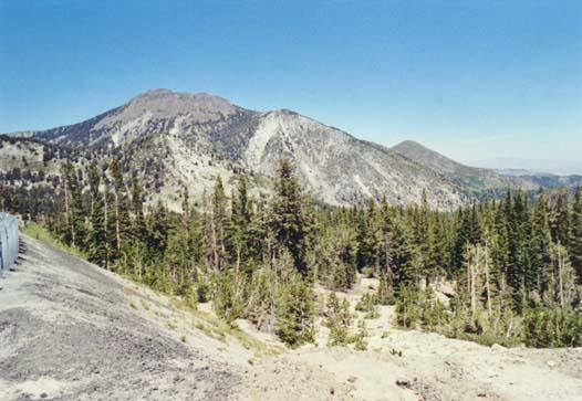 Mount Rose: East Summit Photo 1