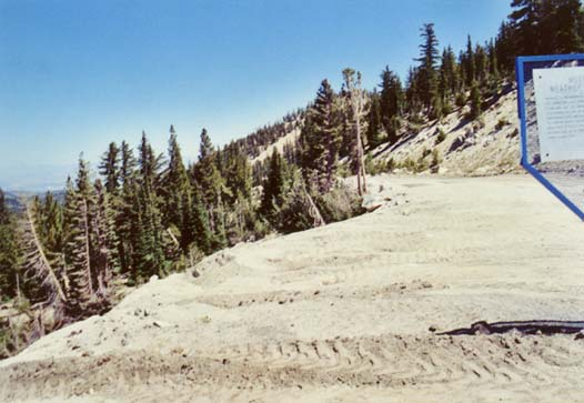 Mount Rose: East Summit Photo 4