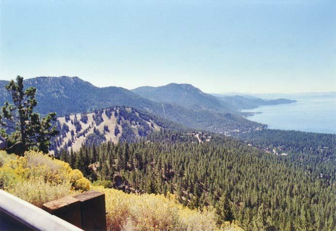 Mount Rose: West Summit Photo - 1