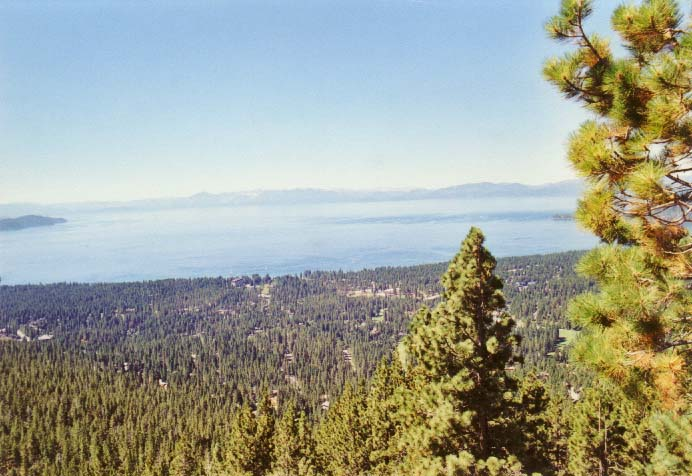 Mount Rose: West Summit Photo - 3