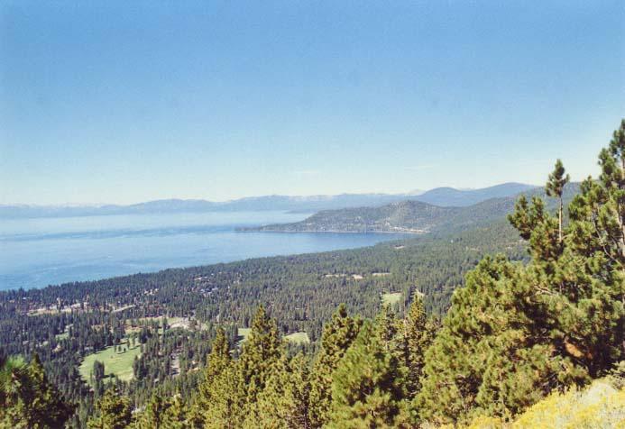 Mount Rose: West Summit Photo - 4